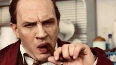 """""""Капоне"""" ще проследи драматичните последни години от живота на легендарния гангстер"""