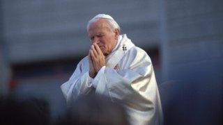 Папа Йоан Павел II е сред най-важните личности на миналия век
