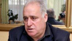 Почина великият български футболист Георги Димитров-Джеки
