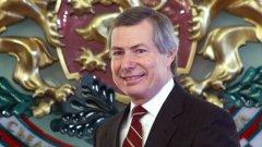 Американският посланик Джеймс Уорлик съобщи, че българското правителство обмисля да въведе облекчения за инвеститорите във филмовата индустрия...