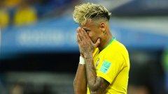 След Аржентина, Германия и Бразилия също се издъниха мощно