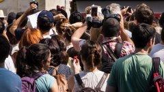 Бумът на туризма предизвиква самоунищожение на бранша