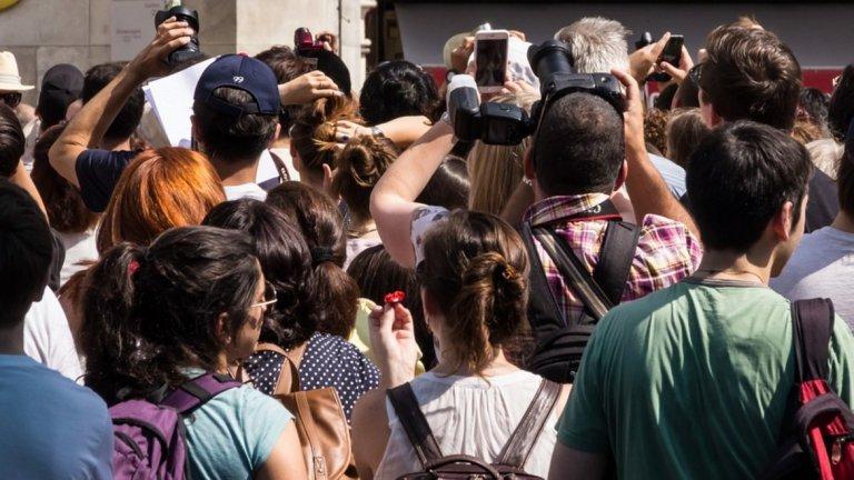 Туризмът също се променя и все по-разпространени ще са не дългите ваканции, а кратките за по 1-2 дни, но които дават възможност да се направят много снимки за Instagram.