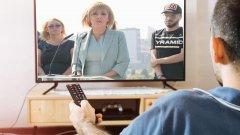 Новият политически сезон се очертава по-развлекателен от телевизионния.