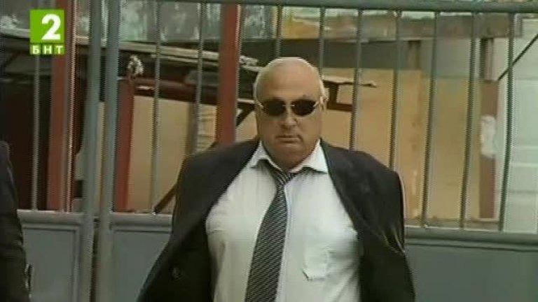 Присъдата му е намалена от ВКС от 2 години на 8 месеца заради напреднала възраст и лошо здравословно състояние