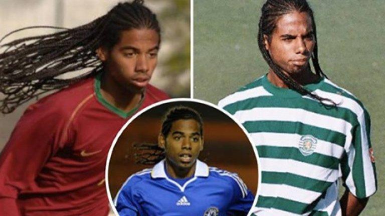 Челси повярва на думите на Роналдо за него, но той се провали гръмко и бе съблазнен от наркотиците