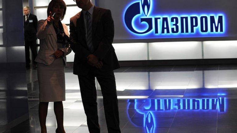 Служебното правителство трябва да поиска удължаване на срока за българската позиция за цената на газа от Газпром. Това заявиха депутатът от ГЕРБ Теменужка Петкова и Трайчо Трайков от Нова република. На срещата е присъствал и Бойко Борисов.