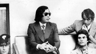 Томазо Бушота - мафиотът, който разкри тайните Коза Ностра