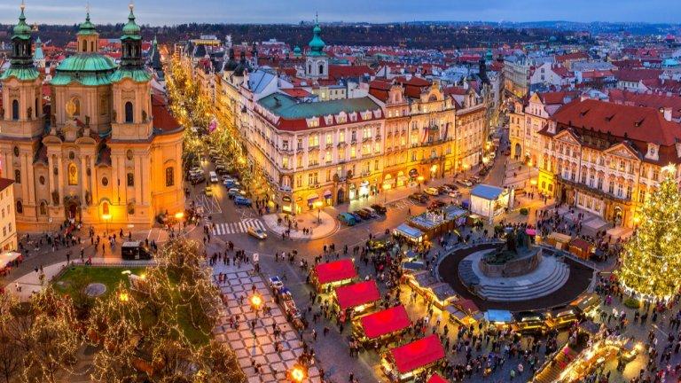 Столицата е магнит за пътешествениците, но нарастващият брой туристи все повече притеснява местните