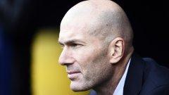 Зинедин Зидан - един модерен великан в Реал Мадрид