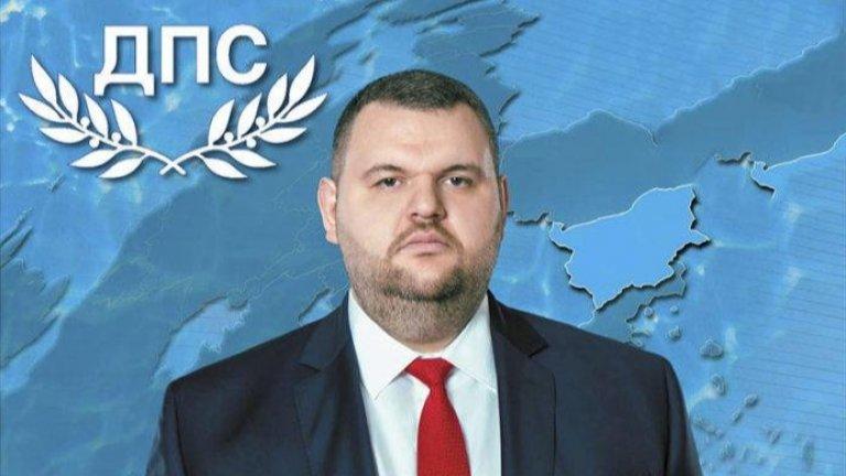 Въпреки това лидерът на ДПС обяви бившия депутат за приятел на партията, а обвиненията срещу него - само твърдения