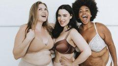 Зад всеки идеал за красота, разпространен чрез подиума, стои добре оплетена маркетингова стратегия
