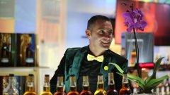Whiskey Fest Sofia - рецепта за уикенд, богат на вкусове