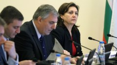 Правителството оставя на парламента да се занимава с изборната реформа