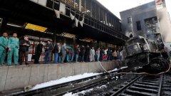 Инцидентът отне живота на 25 души, а други 47 са в тежко състояние