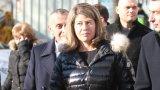 """Антикорупционната комисия се самосезирала след медийни публикации. На снимката: кметът на район """"Възраждане"""" Савина Савовa"""
