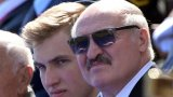 Според президента на Беларус заразата при него е преминала без симптоми