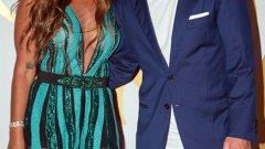 Аржентинецът е бил придружаван от двама свои съотборници - Луис Суарес и Жорди Алба, както и от съпругата си Антонела.