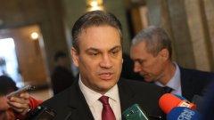 Пламен Георгиев - от терасата на КПКОНПИ до генералното консулство във Валенсия