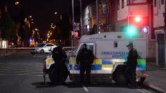 За момента няма информация за мотивите зад нападенията