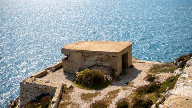 Засега обаче липсва достатъчно воля, за да бъдат съхранени тези почти уникални бункери