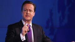 Британският премиер Дейвид Камерън изложи исканията на Великобритания за реформи в Европейския съюз в писмо до председателя на Европейския съюз Доналд Туск. Отделно днес Камерън даде разяснителна пресконференция