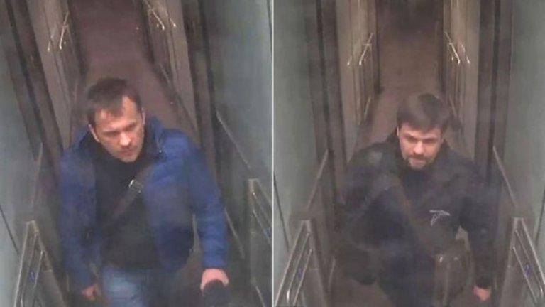 """""""Няма нищо особено, нищо криминално при тях"""", обяви руският президент Владимир Путин"""