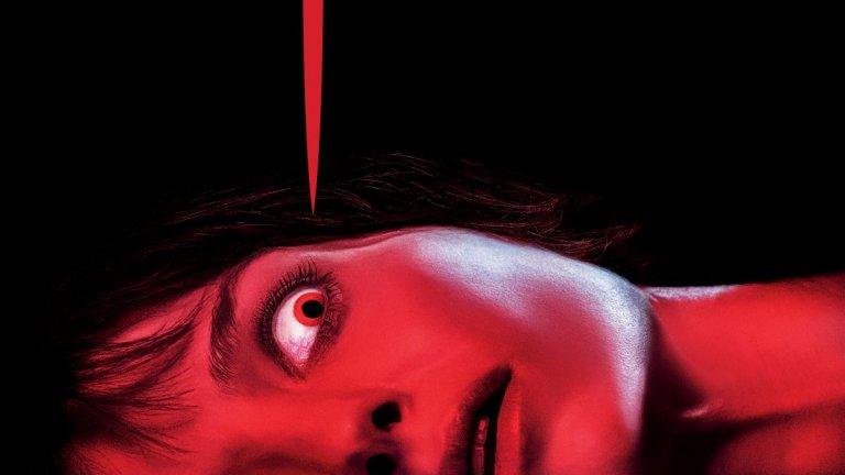 """""""Злокобен"""" Къде: на кино Кога: 3 септември  Режисьорът Джеймс Уан (""""Заклинанието"""", """"Бързи и яростни"""", """"Аквамен"""") застава зад камерата на нов хорър трилър. Главната героиня Мадисън (Анабел Уолис) е преследвана от виденията за ужасяващи убийства, а положението става още по-лошо, когато разбира, че всъщност тези сънища в будно състояние всъщност са напълно реални."""