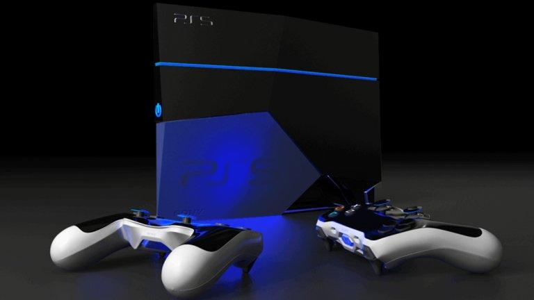 Изглежда, че с новото поколение конзоли Sony се насочва първо към най-сериозните геймъри и цели да им даде точно каквото искат