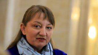 Деница Сачева е уверена, че ГЕРБ ще имат предимство на следващите избори