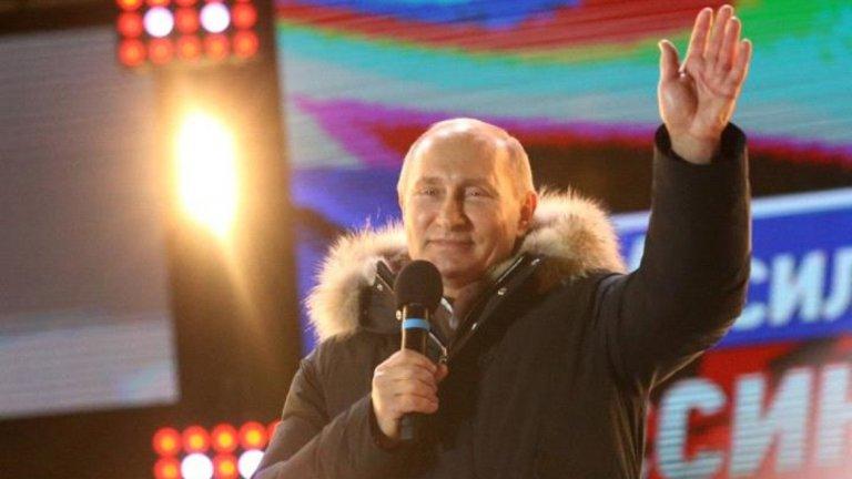 Забранените концерти на рапъри и новата политика на Кремъл относно хип-хопа