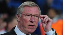 Мениджърът на Манчестър Юнайтед Алекс Фъргюсън е повишил тон на играчите след загубата с 1:6 от Манчестър Сити в неделя