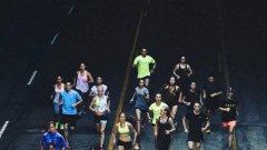 Nike+ Running разполага с всичко, което трябва на един начинаещ, за да влезе бързо в час, както и може да задоволи капризите на всеки професионалист.