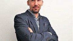 Бисер Тошев е новият шеф на Gong.bg
