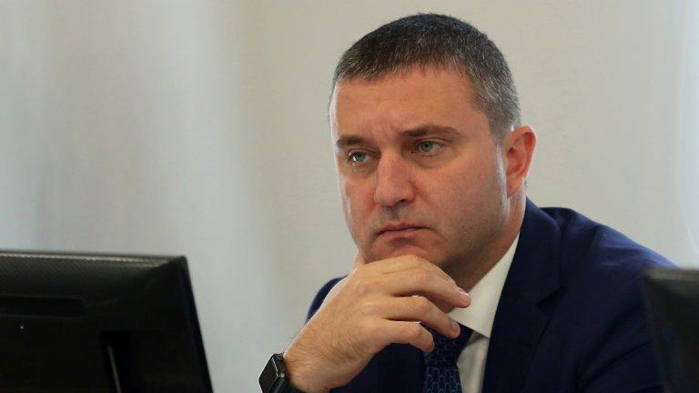 Проверката на Върховната административна прокуратура е наредила на МФ да върне установените излишъци