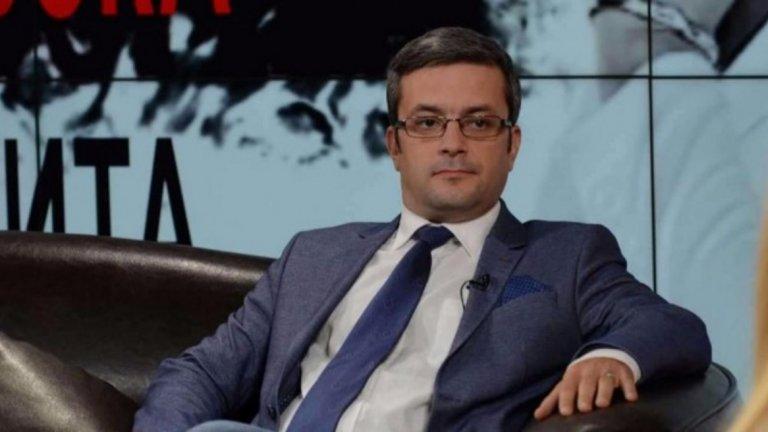 Тома Биков оглави анкетната комисия за БНР