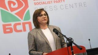 """Според лидера на БСП управляващите се """"окопават"""" във властта"""
