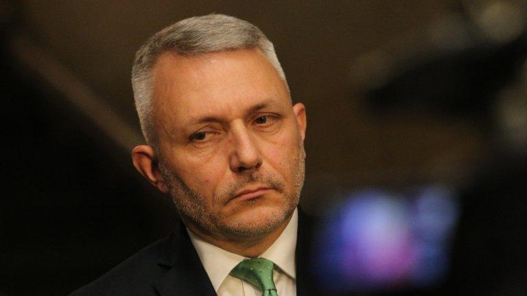 Зам.-председателят на ПГ на ИБНИ изрази притесненията си около трима кандидат-министри