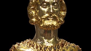 Тежестта на Короната: Карл Велики - бащата на Европа