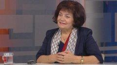 От Синдиката на българските учители отричат обвиненията