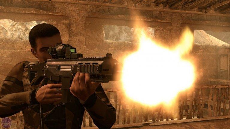 Alpha Protocol  На хартия всичко звучеше страхотно. Шпионско RPG с увлекателна съвременна история в духа на най-добрите филми от този тип. Динамична система за водене на диалози, в която всяко ваше решение има последствия. Както и екшън, стелт и RPG елементи в геймплея. На практика обаче… Alpha Protocol прилича на посредствена кръстоска между Mass Effect и нереализиран филм за Джеймс Бонд.   В играта винаги сте пришпорени от времето при избора си на реплика, което създава усещане за динамичност. Но добрите идеи се редуват с множество както малки, така и големи геймплейни проблеми. Историята, колкото и динамично да е разказана, така и не става особено интересна, а героите остават плоски. Битките страдат от амбициозния опит да се съчетае ролева игра с шутър. Желанието на студиото Obsidian да направи игра, която може да се играе поне по три различни начина, е страшно амбициозно, но уменията и времето на студиото не достигат, за да постигне нужния за това баланс.