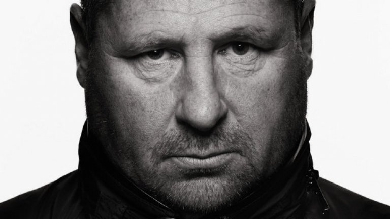 Джейсън Маринър - един от тарторите на Headhunters на Челси.