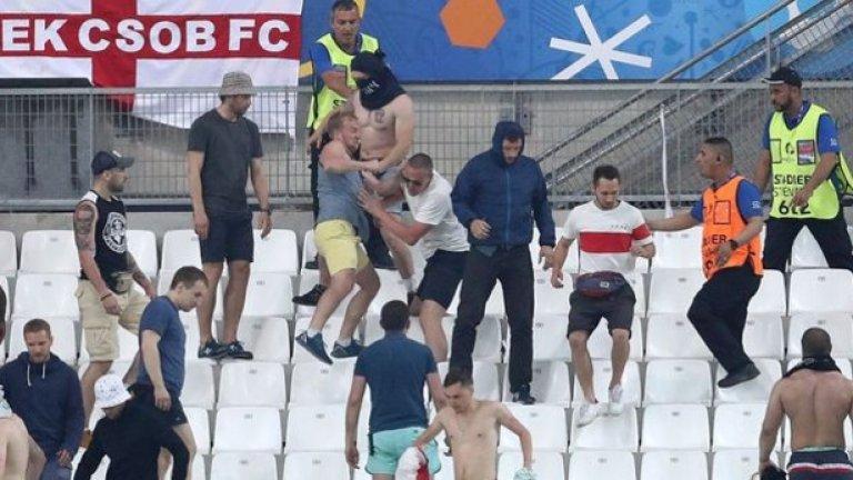 """""""Всичко беше организирано, а ми казаха, че и на стадиона са чакали знак точно след края на мача, за да започнат отново"""""""