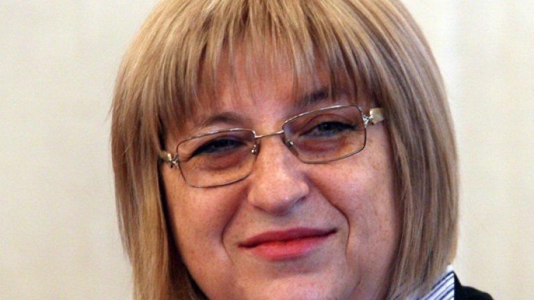 ГЕРБ намери 8 точки за несправяне на кабинета в областта на регионалната политика