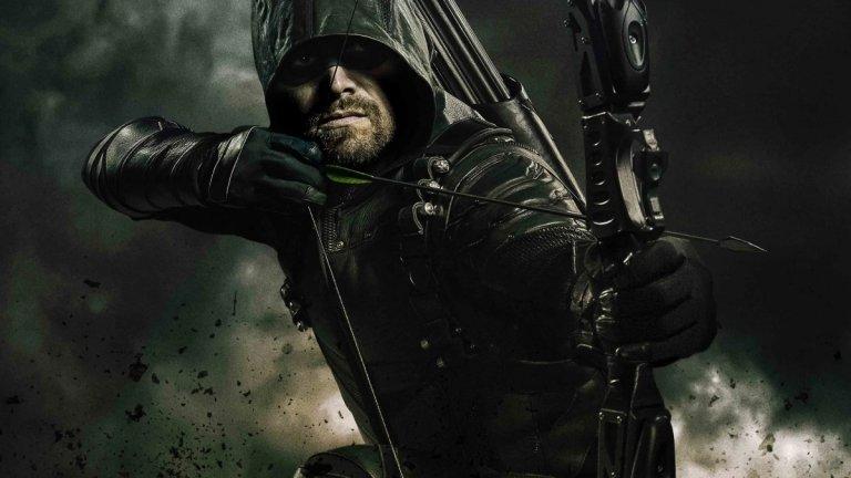 "9. ""Стрелата"" (Arrow) (миналата година: десето място)"