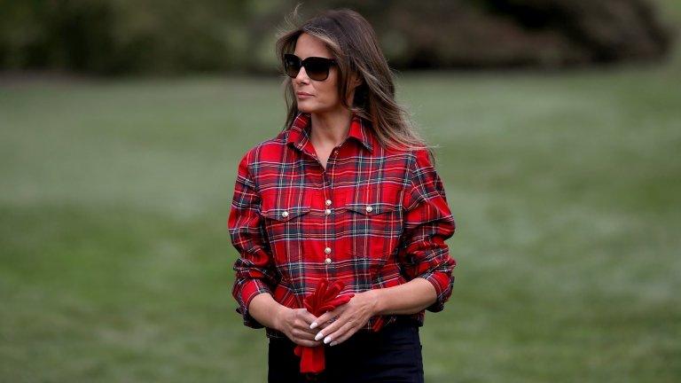 Вярвате или не, тази риза струва 1600 долара