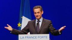 До месец трябва да стане ясно дали съдът ще гледа делото срещу Саркози