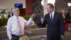 Кога и как трябва да се случи напускането на Великобритания - това ще бъде тема No. 1 на Европейския съвет в Брюксел