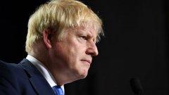Борис Джонсън продължава да търси път към избори на 12 декември.