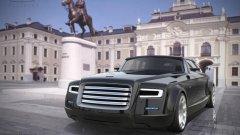 Президентският ЗиЛ може би ще се движи с двигател на Porsche